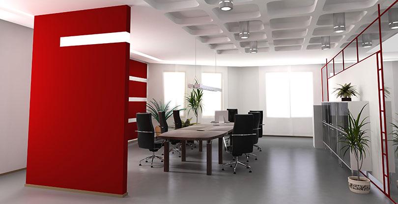 Begagnade kontorsmöbler – billigt och med stor variation
