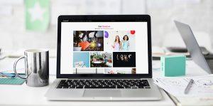 Squarespace – enkelt att bygga en snygg hemsida