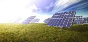Fördelar med solpaneler