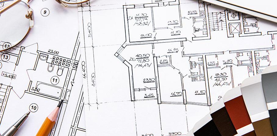 Från konstruktionsritningar till färdigt bygglov – Så får du hjälpen